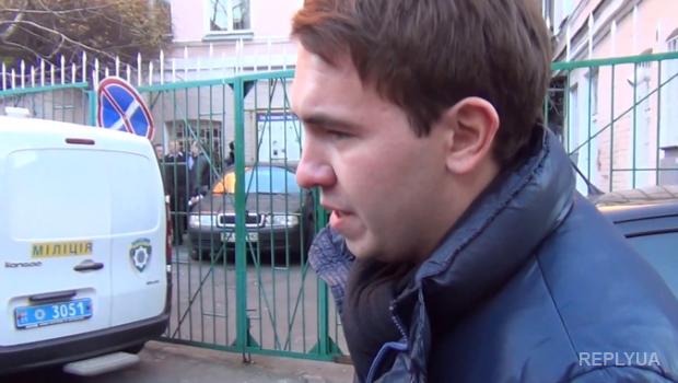 Ляшко сообщил, что Лозового уже не выпускают из страны