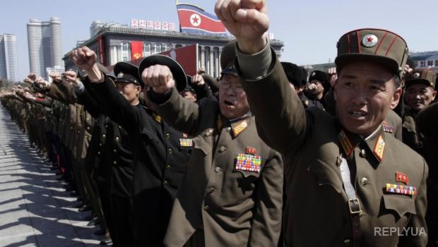 Северная Корея продолжит ядерную программу в ответ на жесткую политику США