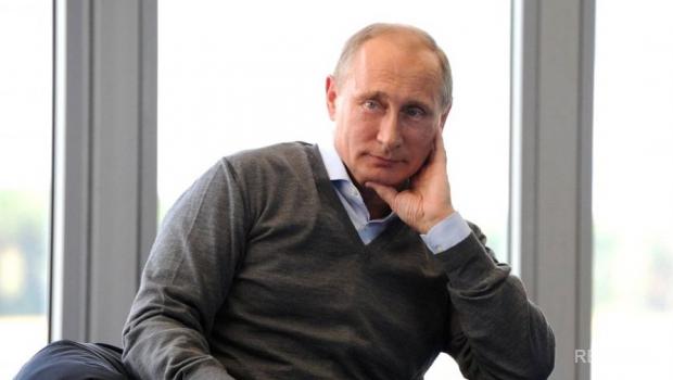 Российский журналист: нужно запустить проект по «путинизации» всей страны