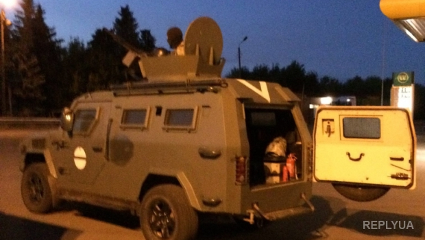 За сутки на Донбассе задержаны десятки машин с контрабандой