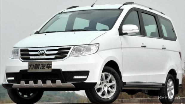 Китайцы выпустили семейный автомобиль, доступный даже пенсионерам