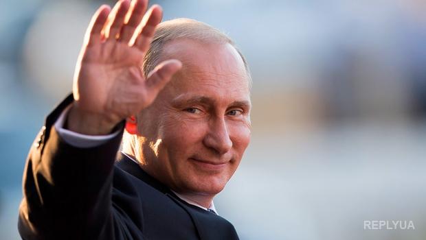Источник: Путин готовит бегство из страны и сейчас обеспечивает себе отход