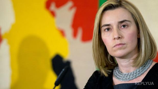 ЕС выдвинул Турции условие, при выполнении которого поможет бороться с ИГ