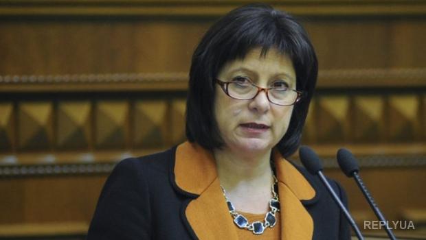 Министр финансов анонсировала упрощенную налоговую систему