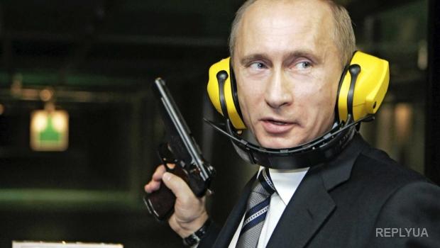 Эксперт: В России уже решили, какой кусок Украины их удовлетворит