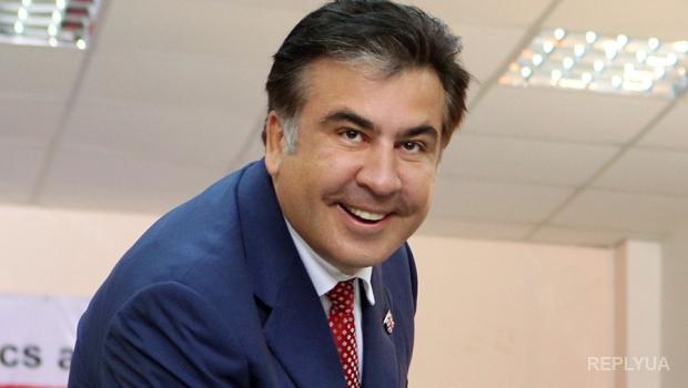 Саакашвили не пустит Тимати в Одессу из-за резких высказываний в адрес Украины
