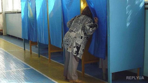 Выборы в Чернигове: избиение на участке и низкая явка