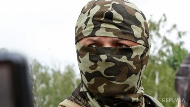 Семенченко сообщил новые подробности об отводе добровольцев из Широкино