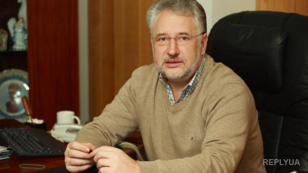 Жебривский: ЕС не разрешит Украине устраивать блокаду Донбассу