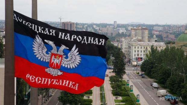 Губернатор Донецкой области советует не торопиться с выборами