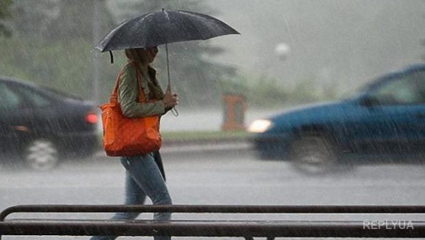 Во вторник погода резко ухудшится: в некоторых регионах штормовое предупреждение