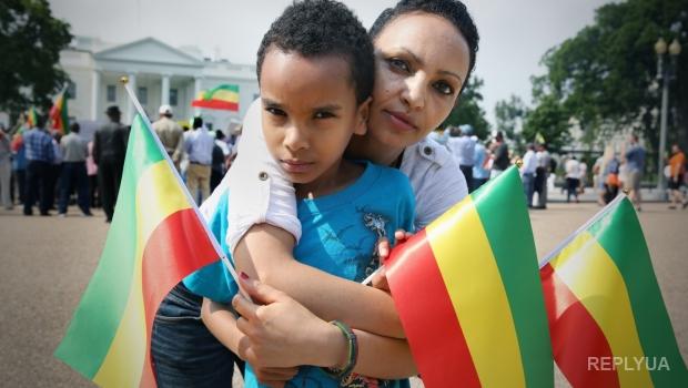 Обама дал высокую оценку властям Эфиопии по борьбе с терроризмом