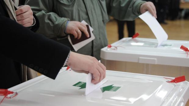 На востоке выборы в местные органы власти лучше не проводить