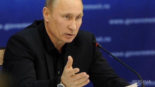 Путин надеется на мирное урегулирование любых конфликтов