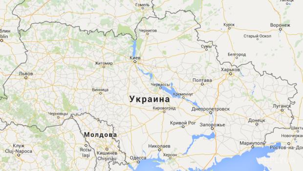 Украину отправили в рейтинг неблагополучных стран из-за ситуации на Донбассе