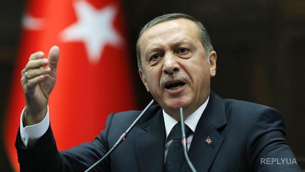 Турция проигнорировала указание ЕС