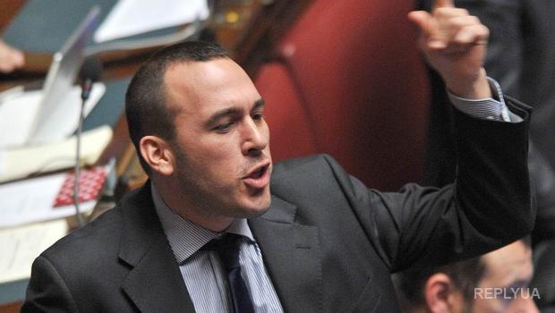 В Крым приедут итальянские депутаты