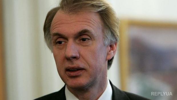 Огрызко рассказал, как не допустить визита итальянцев в Крым