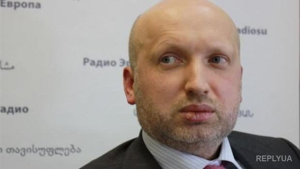 Турчинов «отбрил» Путина, пытавшегося присвоить России историческое родство с князем Владимиром