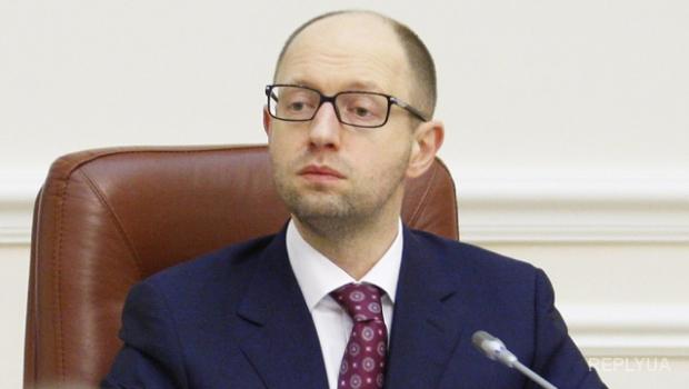 Яценюк распорядился компенсировать затраты всем, кто не успел оформить субсидию