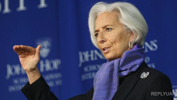 МВФ доволен украинскими реформами