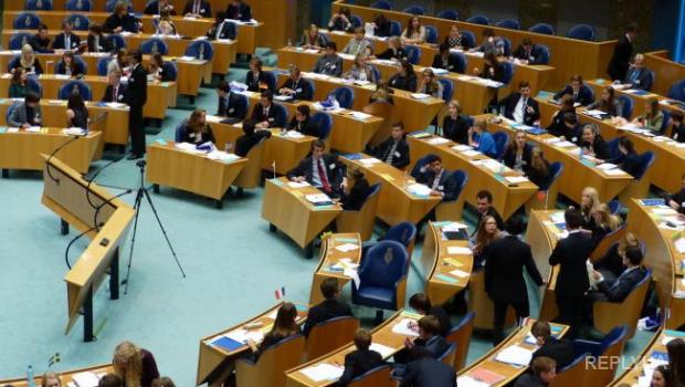 Нидерланды отозвали свое решение о ратификации соглашения между Украиной и ЕС