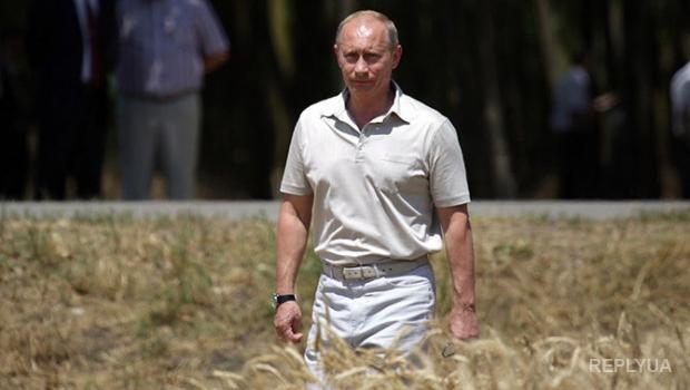 Российская студентка не побоялась шантажировать Путина