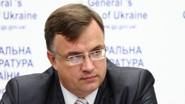 Новый первый зам Генпрокурора сообщил, что он нищий