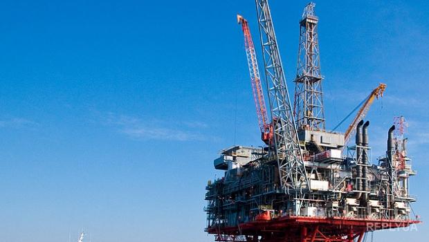 Мексика приостановила разработку глубоководных нефтяных месторождений