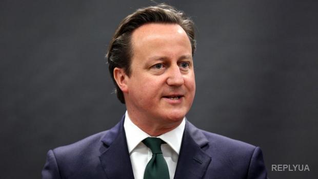 Великобритания не собирается отказываться от наказания виновных в крушении Боинга