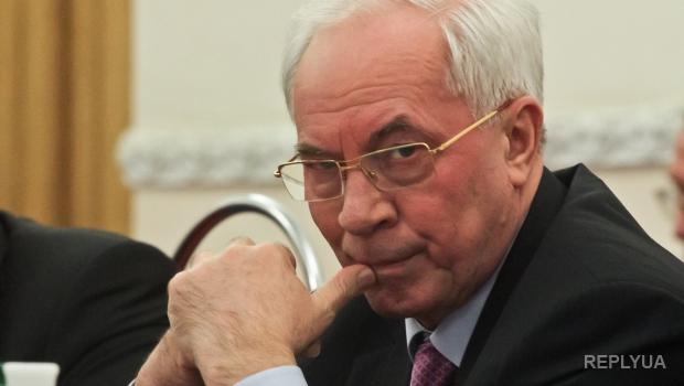 Эксперт проанализировал заявление Азарова об «альтернативном правительстве»