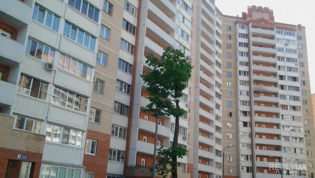 Вторичное жилье в Украине снова подорожало
