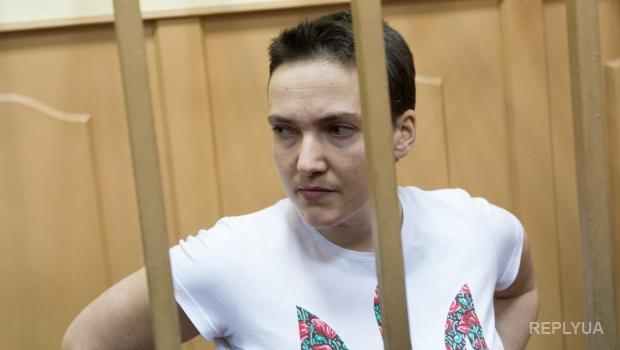 Адвокаты добились первого успеха в деле Савченко