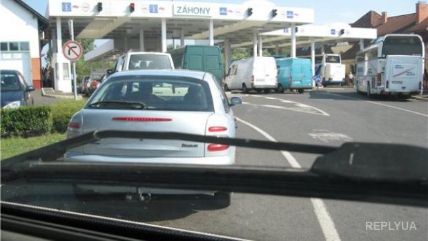 В Венгрии массово сажают таможенников, пропускавших контрабанду из Украины