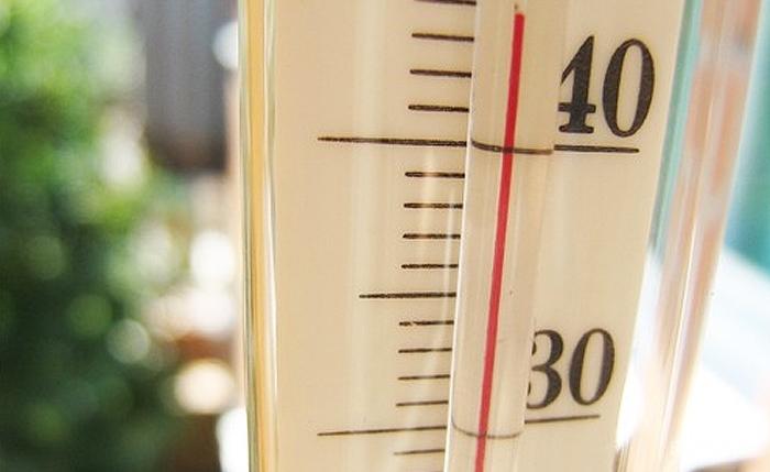 Синоптики лето 2015 года стала самым жарким за всю историю