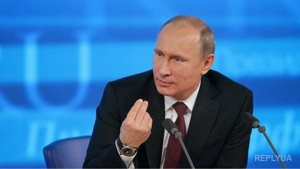 Эксперт: Запад идет на уступки Путину