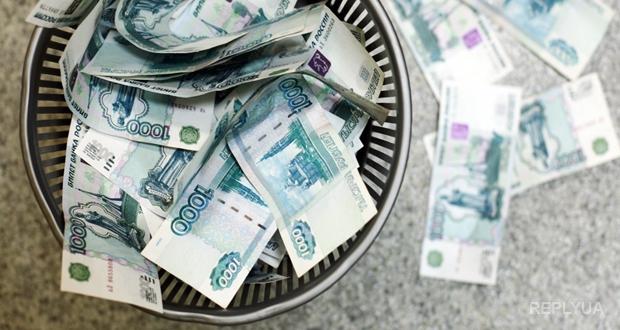 Эксперты предрекают катастрофический обвал рубля уже в этот понедельник