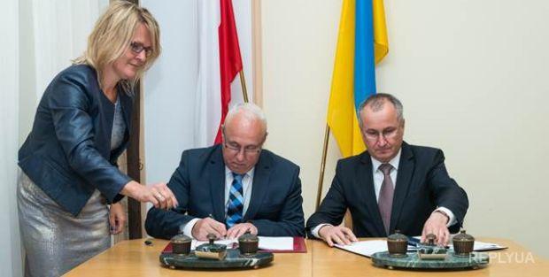 СБУ и АВБ подписали соглашение о сотрудничестве в сфере секретной информации