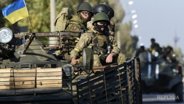 Эксперт: Россия может вероломно напасть в августе