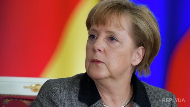 Меркель заявила, что не собирается уходить из политики