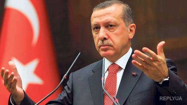 Турция заявила, что никогда не признает аннексию Крыма