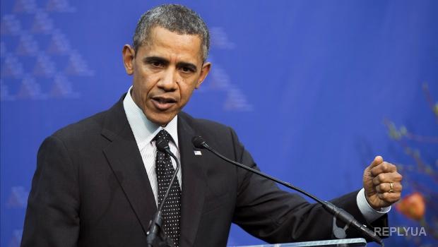 Для защиты оппозиционных объединений в Сирии Барак Обама разрешил использовать подразделения ВВС