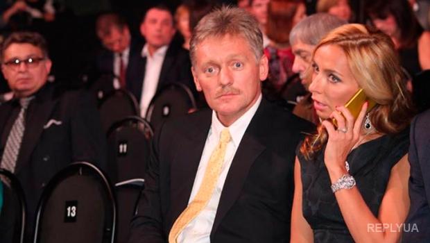 Кох: Свадьба Пескова и Навки взятка или коррупция?