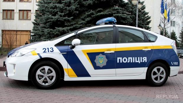 Новая патрульная полиция по закону не существует