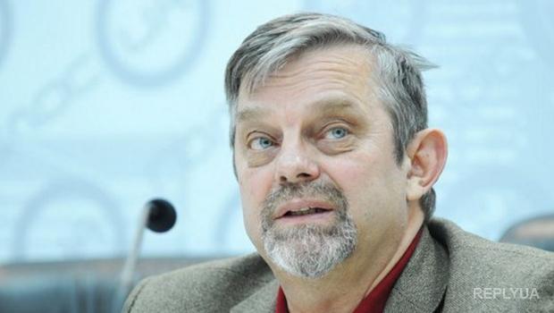Небоженко: Президент прав, говоря о вторжении РФ в другие государства
