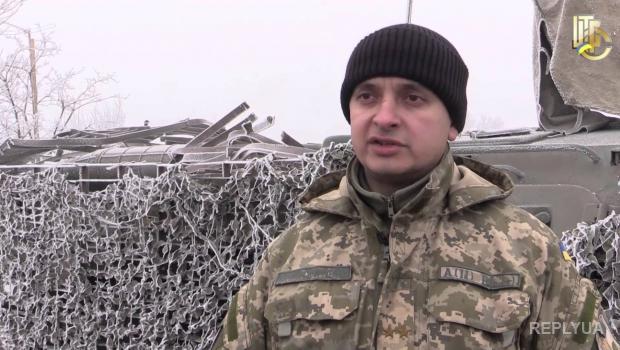 Штаб АТО: Широкино может остаться милитаризованной зоной