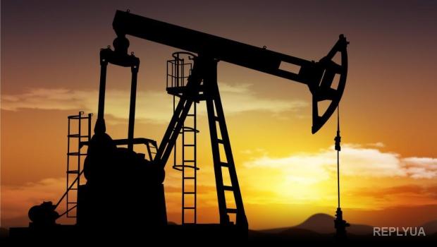 Сегодня произошло стремительное падение нефтяных фьючерсов