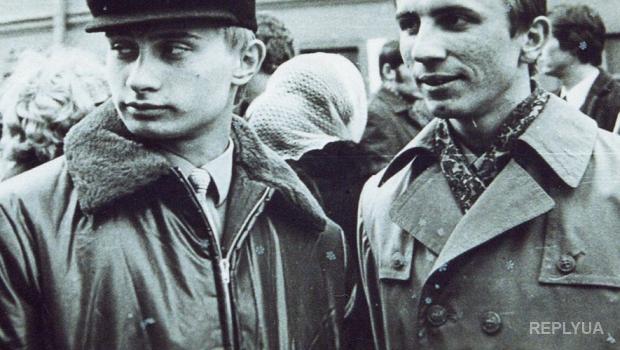 В годы шпионажа Путин изучал смертельные яды – немецкое издание