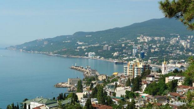 Эксперт: Путей возврата Крыма пока не просматривается