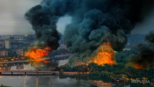 Эксперт рассказал, кто сдаст Украину